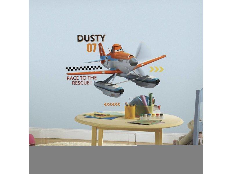 Walt Disney Disney-Planes Fire & Rescue Dusty