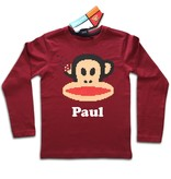 Paul Frank Paul Frank shirt met naam