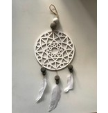 Dream catcher hout