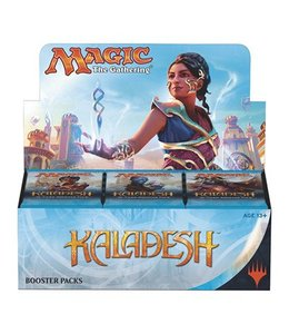 Magic the Gathering Kaladesh Booster