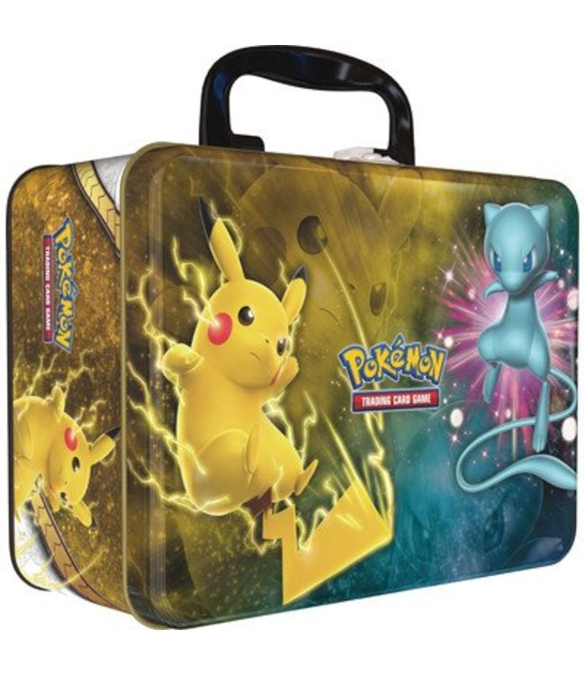 Pokemon Shining Legends Collector Chest