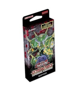 Yu-Gi-Oh! Extreme Force Special Edition