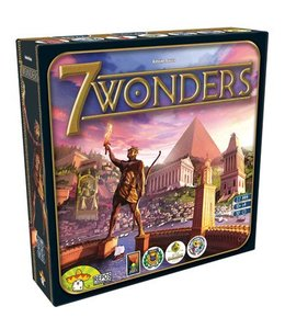 Repos Production 7 Wonders NL