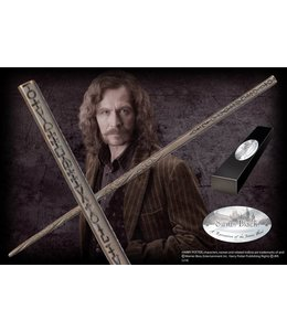 Noble Collection Sirius Black Character Wand