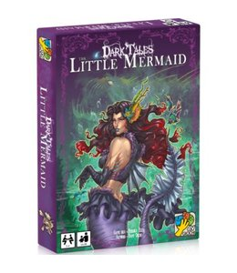 daVinci Editrice Dark Tales - The Little Mermaid