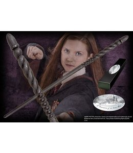 Noble Collection Ginny Weasley Character Wand