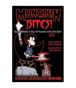Steve Jackson Games Munchkin Bites