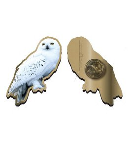 GYE Harry Potter Badge Hedwig