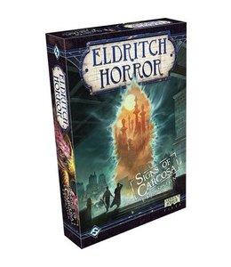 Fantasy Flight Games Eldritch Horror Signs of Carcosa