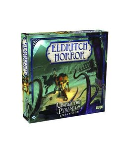 Fantasy Flight Games Eldritch Horror Under the Pyramids