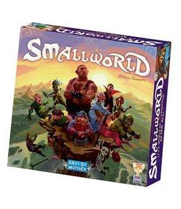 Enigma Small World NL