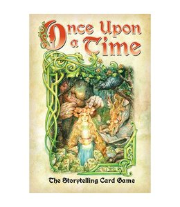 Atlas Games Once Upon A Time  3rd Edition