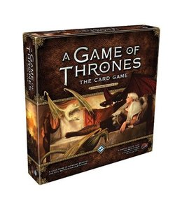 Fantasy Flight Games Game of Thrones LCG 2nd Edition