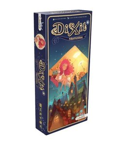 Libellud Dixit Memories Expansion