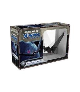 Fantasy Flight Games Star Wars X-Wing Upsilon-class Shuttle Expansion