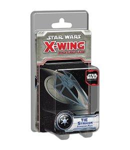 Fantasy Flight Games Star Wars X-Wing TIE Striker Expansion