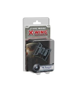 Fantasy Flight Games Star Wars X-wing TIE Punisher Expansion Pack