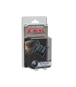 Fantasy Flight Games Star Wars X-wing TIE Punisher Expansion Pack