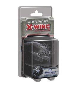 Fantasy Flight Games Star Wars X-wing Tie Defender Expansion Pack