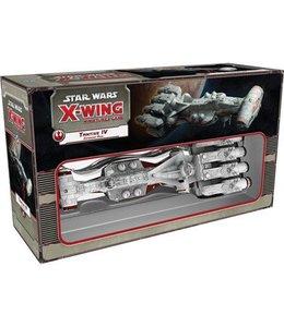 Fantasy Flight Games Star Wars X-wing Tantive IV Expansion