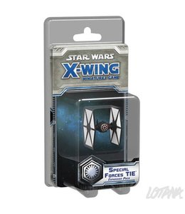 Fantasy Flight Games Star Wars X-Wing Special Forces TIE Expansion Pack