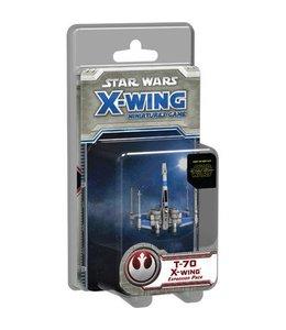 Fantasy Flight Games Star Wars X-Wing T-70 X-Wing Expansion