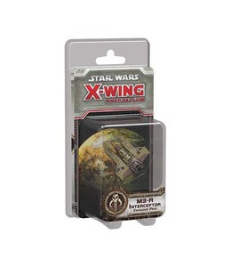 Fantasy Flight Games Star Wars X-wing M3-A Interceptor Expansion Pack