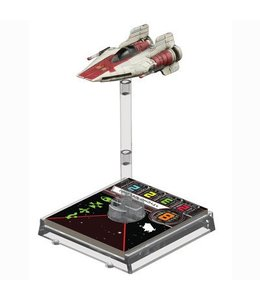Fantasy Flight Games Star Wars X-wing A-wing Expansion