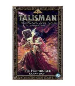 Pegasus Spiele Talisman 4th Ed. The Harbinger