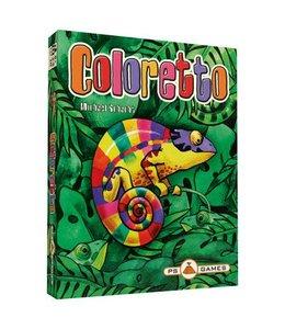 Enigma Coloretto NL