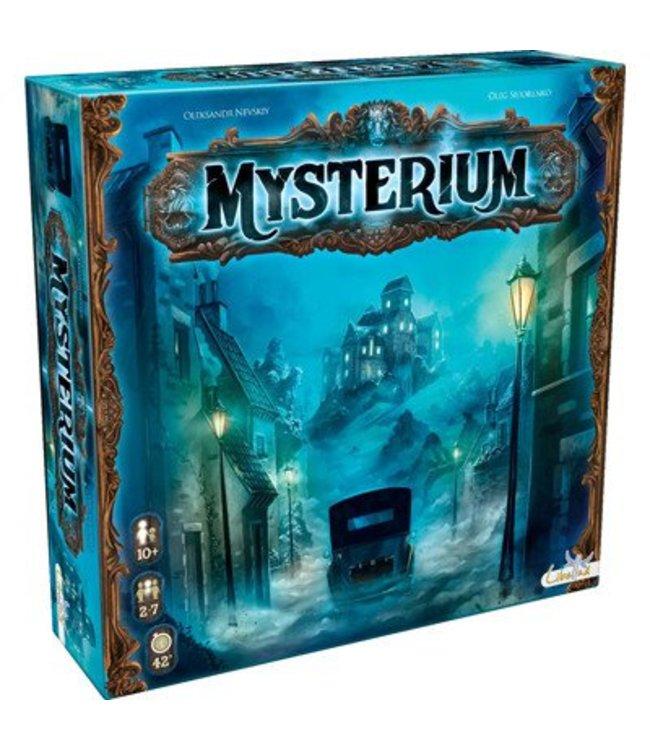 Libellud Mysterium NL FR