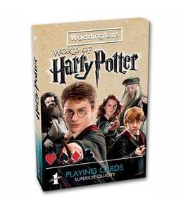 Andere Playing Cards Harry Potter