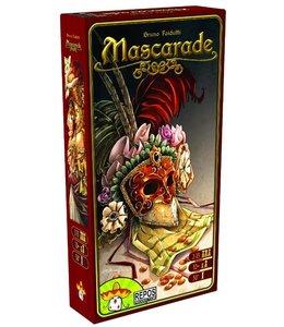 Repos Production Mascarade NL