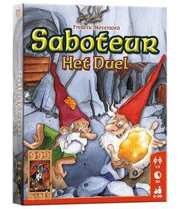 999 Games Saboteur Het duel