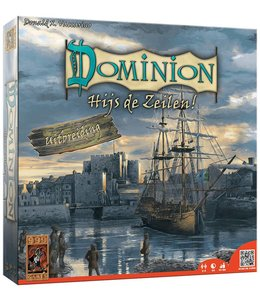 999 Games Dominion Hijs de Zeilen