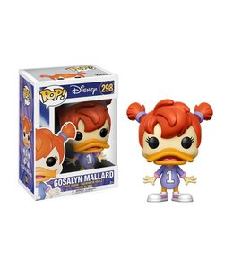 Funko Darkwing Duck POP! Disney Vinyl Figure Gosalyn Mallard 9 cm