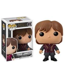 Funko Game of Thrones POP! Vinyl Figure Tyrion Lannister 10 cm