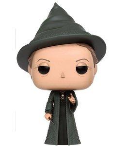 Funko Harry Potter POP! Movies Vinyl Figure Professor McGonagall 9 cm