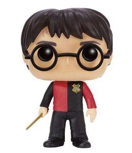 Funko Harry Potter POP! Movies Vinyl Figure Harry Triwizard 9 cm