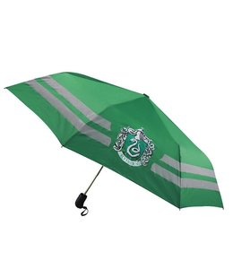 Cinereplicas Harry Potter Umbrella Slytherin Logo