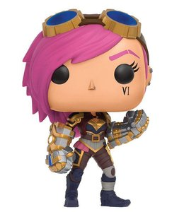 Funko League of Legends POP! Games Vinyl Figure Vi 9 cm