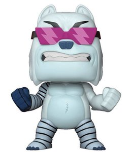 Funko Teen Titans Go! The Night Begins To Shine POP! Vinyl Figure Cee-Lo Bear 9 cm