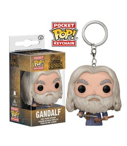 Funko Lord of the Rings Pocket POP! Vinyl Keychain Gandalf 4 cm