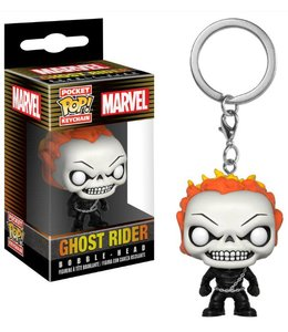 Funko Marvel Comics Pocket POP! Vinyl Keychain Ghost Rider 4 cm