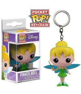 Funko Disney Pocket POP! Vinyl Keychain Tinkerbell 4 cm
