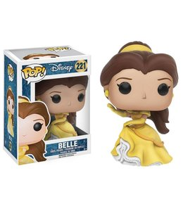 Funko Beauty and the Beast POP! Vinyl Figure Belle (Gown) 9 cm