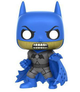 Funko DC Comics POP! Heroes Vinyl Figure Darkest Night Batman 9 cm