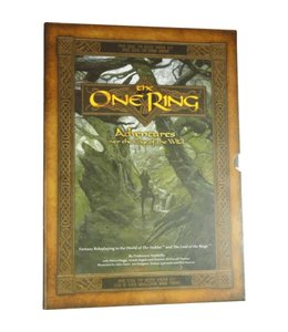 999 Games The One Ring RPG