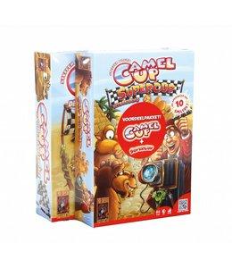999 Games Camel up incl Supercup Uitbreiding