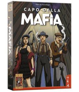 999 Games Capo della Mafia